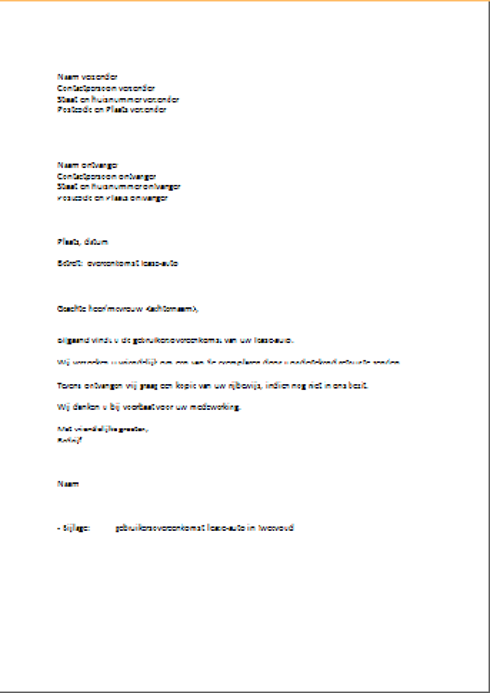 opdracht klachtenbrief schrijven Opdracht Klachtenbrief Schrijven | gantinova