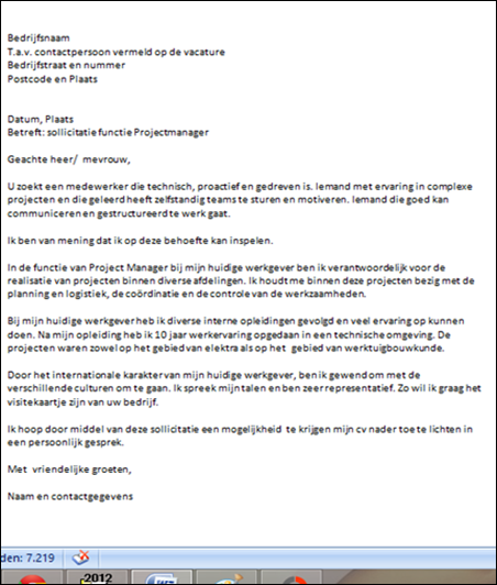 receptioniste sollicitatiebrief Motivatiebrief Receptioniste | hetmakershuis receptioniste sollicitatiebrief